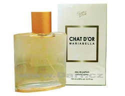 CHAT D´OR  Mariabella parfémovaná voda 100 ml