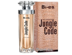 Bi-es Jungle Code parfémovaná voda 50ml