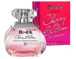 BI ES CHerry Bloom  parfémovaná voda 100ml