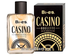 Bi-es Casino Roulette for men toaletní voda 100 ml