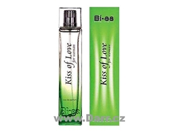 Bi-es Kiss of Love Green parfémovaná voda 100ml