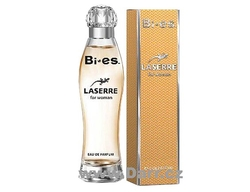 Bi-es Laserre for Woman parfémovaná voda 100 ml