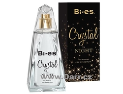 Bi-es  Crystal by Night parfémovaná voda 100ml