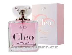 CHAT D´OR Cleo Amour parfémovaná voda 100 ml