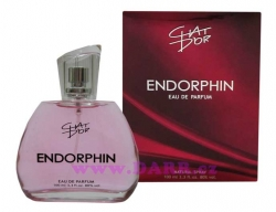 CHAT D´OR Endorphin parfémovaná voda 100 ml