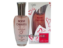 CHAT D´OR Noemi Caramell With Love parfémovaná voda 30 ml