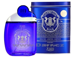Creation Lamis Country Club Blue toaletní voda 100 ml