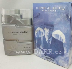 Creation Lamis Diable Bleu Men toaletní voda 100 ml