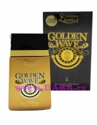 Creation Lamis Golden Wave New toaletní voda 100 ml