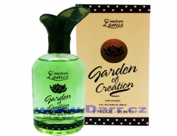 Creation Lamis Garden of Creation parfémovaná voda 100 ml