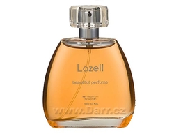 Lazell Beautiful perfume parfémovaná voda 100 ml TESTER