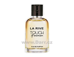 La Rive Touch of woman parfémovaná voda 30 ml - TESTER