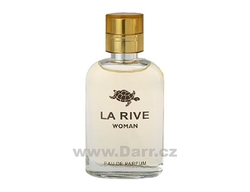 La Rive - For Woman - parfémovaná voda 30 ml - TESTER