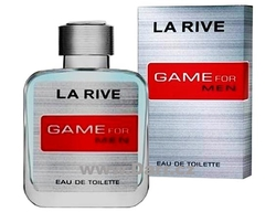 La Rive Game for men toaletní voda 90 ml