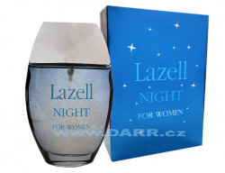 Lazell Night for Women parfémovaná voda 100 ml