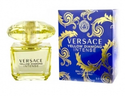Versace Yellow Diamond Intense parfémovaná voda 90 ml